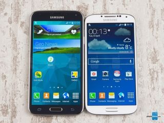 Samsung-Galaxy-S5-vs-Samsung-Galaxy-S4-01